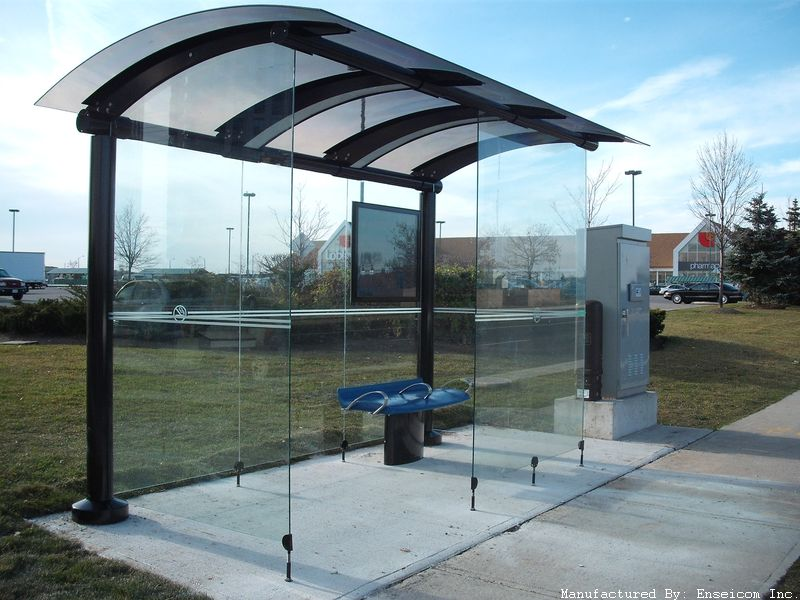 The City Of Mississauga Receives Addition Shelters Trade
